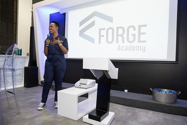 SA receives first inclusive 4IR Academy