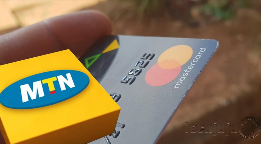 Mastercard and MTN