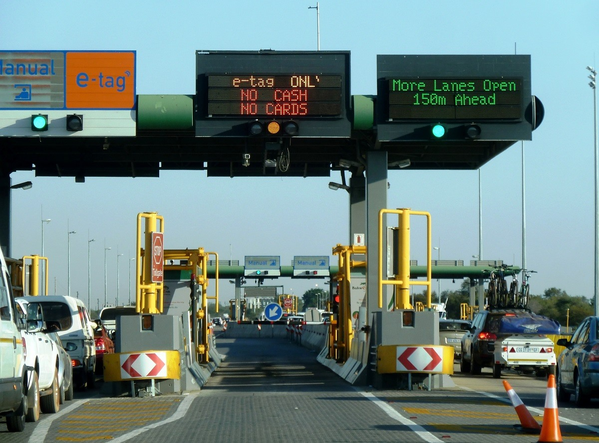 toll tariffs
