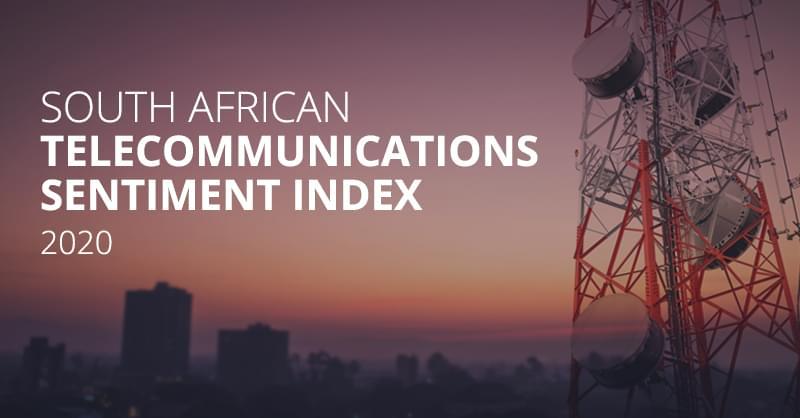 Telecoms Index
