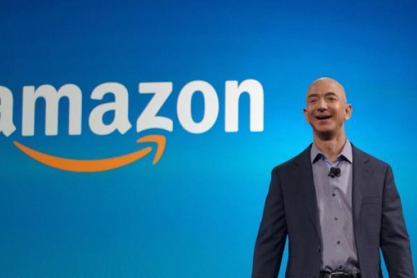 Jeff Bezos legacy