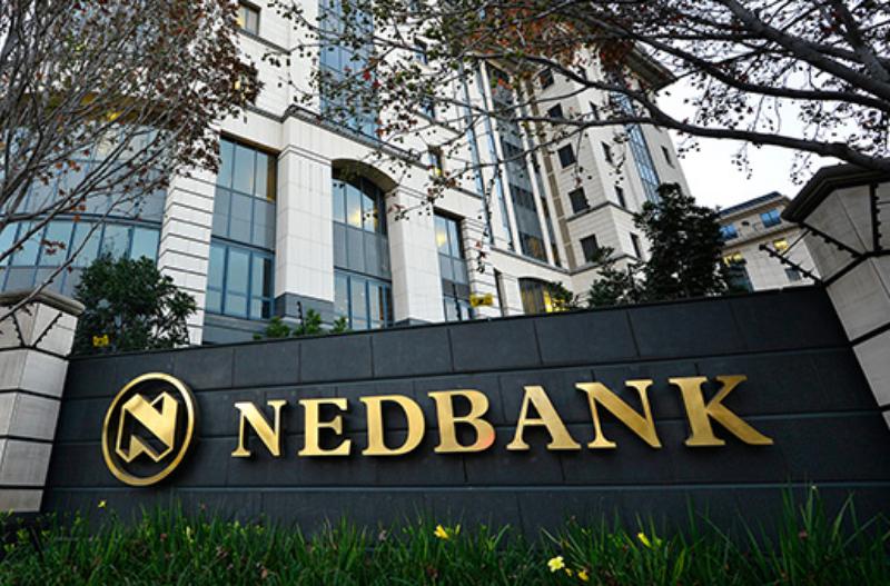 Nedbank AWS