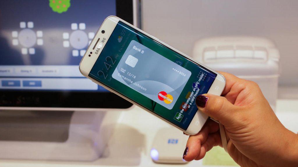 Samsung Kiosk