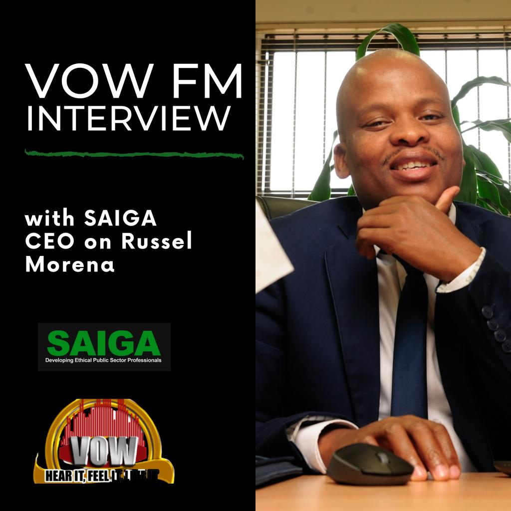 VOW interview