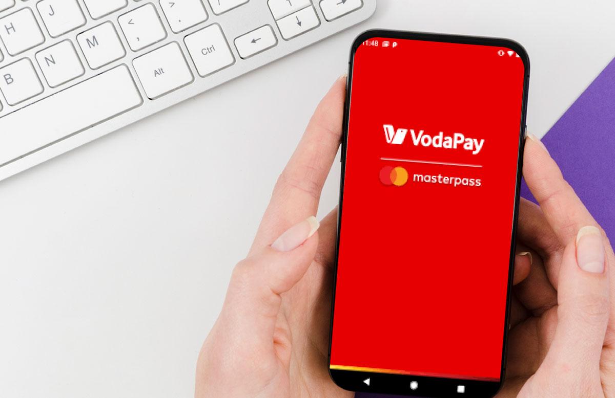 Vodapay Super App